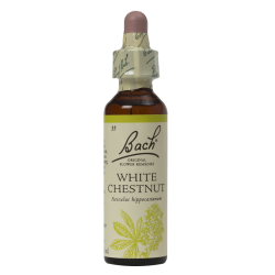 WHITE CHESTNUT 20ML...