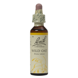 WILD OAT 20ML ORIGINAL BACH...