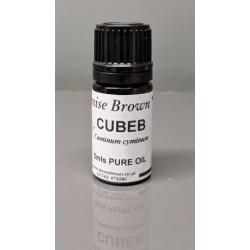 Cubeb (5mls) Essential Oil