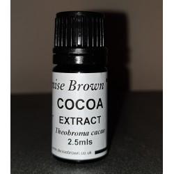 Cocao Extract  (COCOA)...