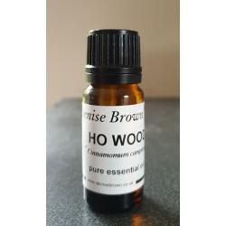 Ho Wood Leaf Essential Oil