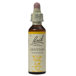 GENTIAN 20ML ORIGINAL BACH...