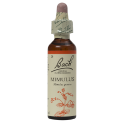 MIMULUS 20ML ORIGINAL BACH...